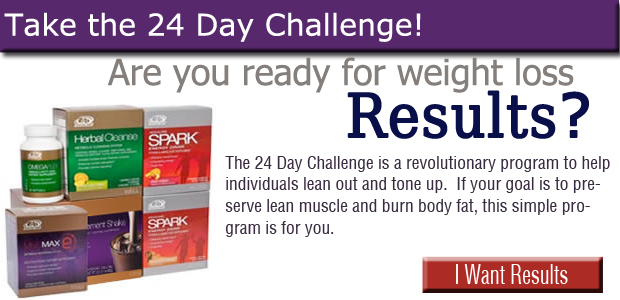 Are you ready for weight loss results?