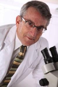 Dr. Mark Miller