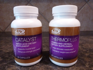 Catalyst & Thermoplus